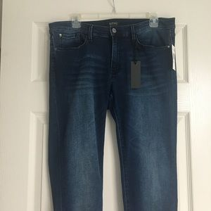 Cuffed Jeans Size 31